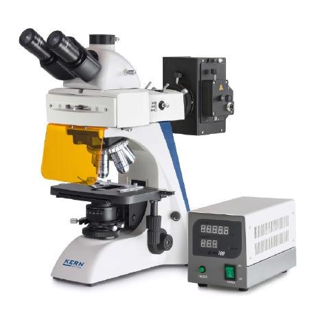Kính hiển vi sinh học huỳnh quang
