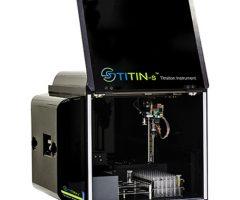 Máy phân tích miễn dịch hóa phát quang Monobind Titin-s